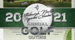 2021 Pittsburgh North Regional Chamber Golf Outing